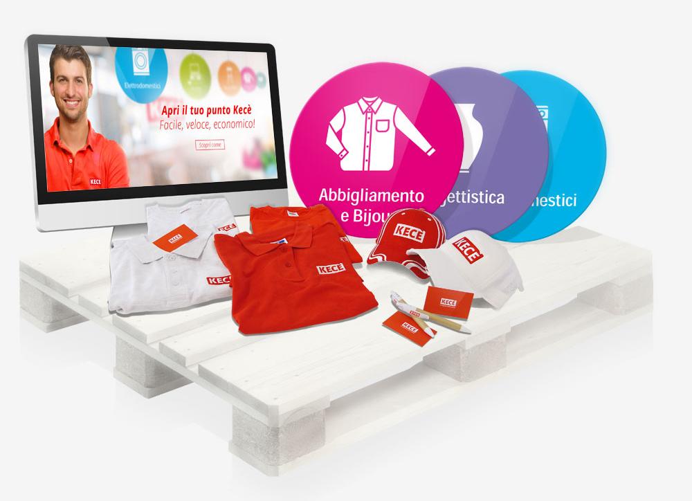 Come aprire negozio usato organizzato kec for Negozio con kit abitini