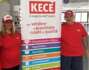 Grande Inaugurazione KECE' di  Termoli