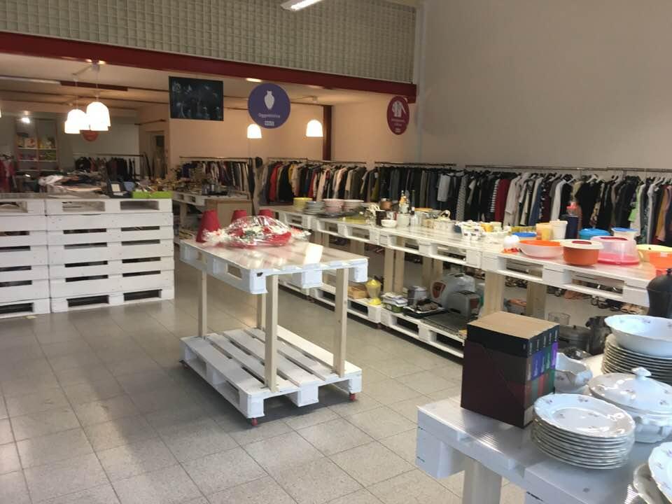 Nuova apertura kece 39 verona saval kec il negozio dell 39 usato for Mercatino dell usato verona